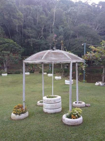 Sítio Com 6 Dormitórios À Venda, 23000 M² Por R$ 550.000 - Botujuru - Mogi Das Cruzes/sp - Si0003