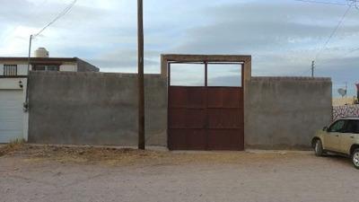 Colonia Villa Juarez Excelente Terreno En Renta $6,500