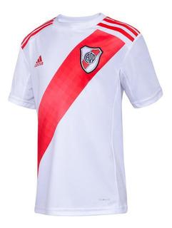 Nova Camisa River Plate Uniforme 1 2019/2020 - Nicksport