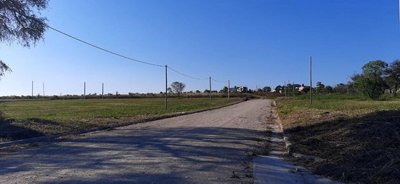 Terrenos En Oro Verde - Loteo San Antonio!!