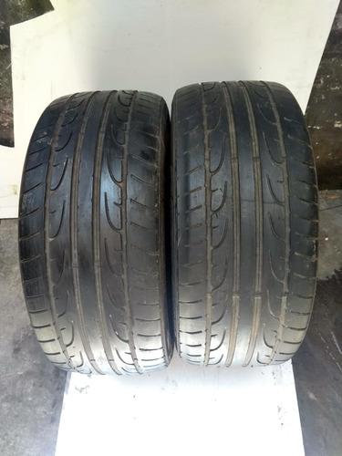 Cubierta Dunlop Maxisport 225/45 R17