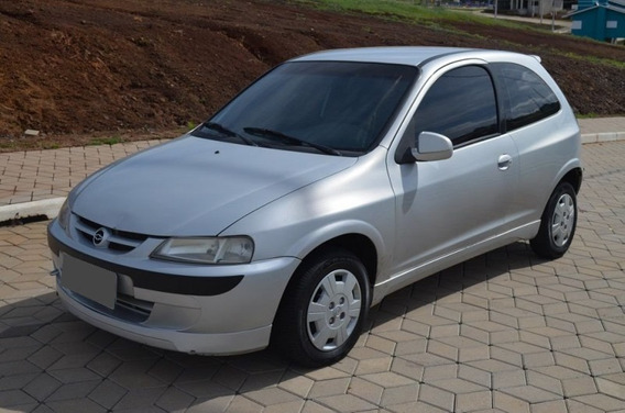 Chevrolet Celta 1.0 Mpfi Vhc Super 8v Gasolina 2001.