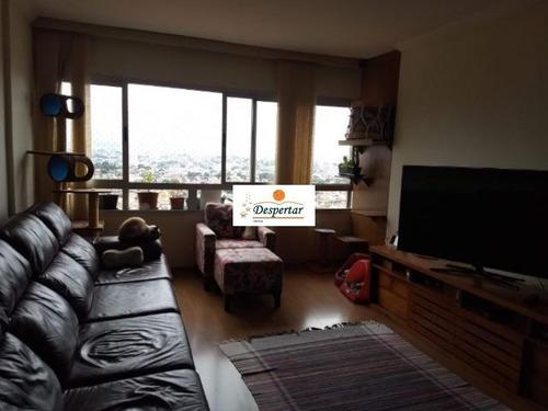 06881 -  Apartamento 3 Dorms. (1 Suíte), Pirituba - São Paulo/sp - 6881