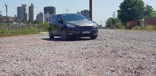 Imagen 1 de 4 de Ford Focus Iii 1.6 S 2017