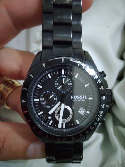 Relógio Fóssil Masculino