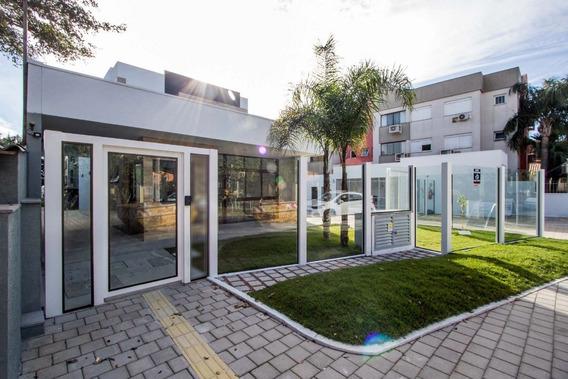 Apartamento Em Ipanema Com 3 Dormitórios - Lu429240