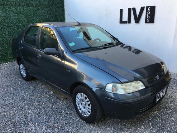 Fiat Siena 1.6 Fire Ex - Liv Motors