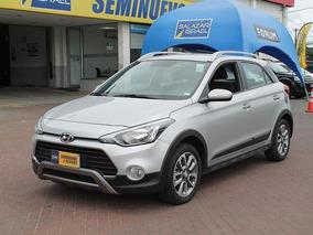 Hyundai I-20 I20 Active 1.4 At Gl 2ab Abs 2018 2018 2018