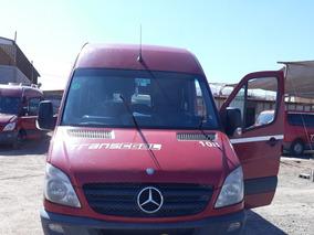 Mercedes Benz Sprinter 515 16+1