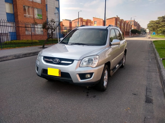 Kia New Sportage Lx 2000cc 4x4 Mt Aa Ab Tc