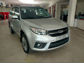 New Chery Tiggo 3 Luxury Mt 1.6 *** Bonificacion ***