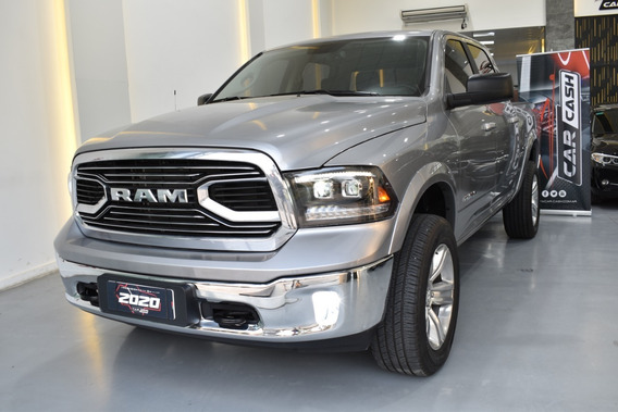 Dodge Ram 1500 Laramie 4x4 5.7 V8 - Car Cash