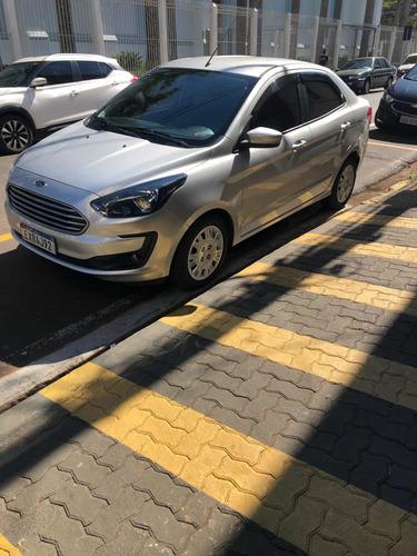Ford Ka 2020 1.5 Se Plus Flex Aut. 5p
