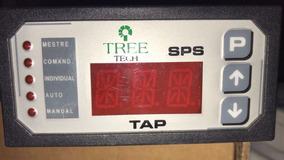 Relé De Sincronismo Sps Tree Tech Tap