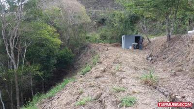 Terrenos En Venta #16-15852 Marisa M El Hatillo