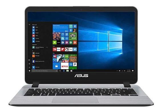Portatil Asus X407ma Intel Celeron 4gb 1tb 14