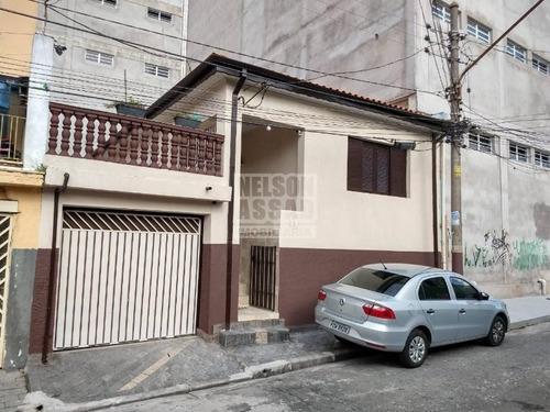Imagem 1 de 11 de Casa Térrea Para Venda No Bairro Vila Laís, 2 Dorm, 1 Vagas, 80 M, 147,6 M - 1945