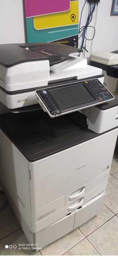 Impressão Laser!