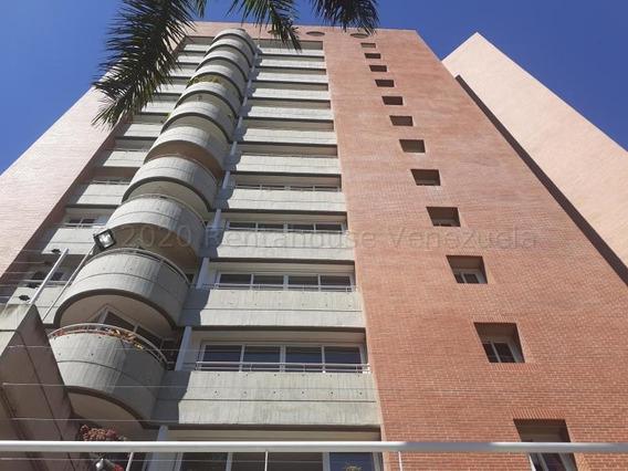 Apartamento En Alquiler En El Rosal, Chacao #20-24562 Av