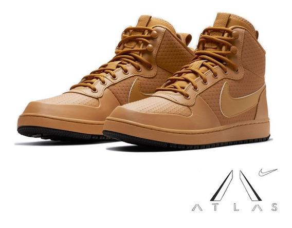 683282 404 Nike Air Max 90 Winter Premium Men's Running Shoes