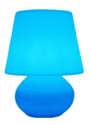 Luminária Micro Lampe Abajur Bivolt Decorativa Decor Quarto