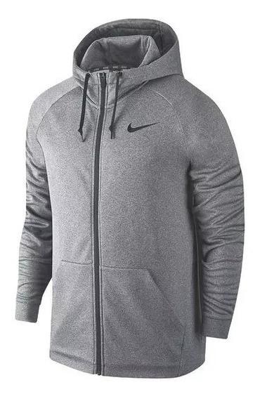 Sudadera Nike Therma Dri-fit Con Gorro