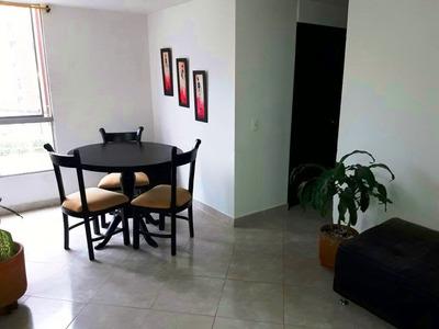 Apartamento En Barichara 42 M² 4to Piso