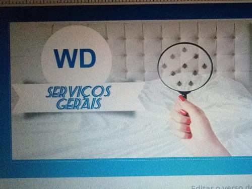 Imagem 1 de 1 de Higienização E Impermeabilização