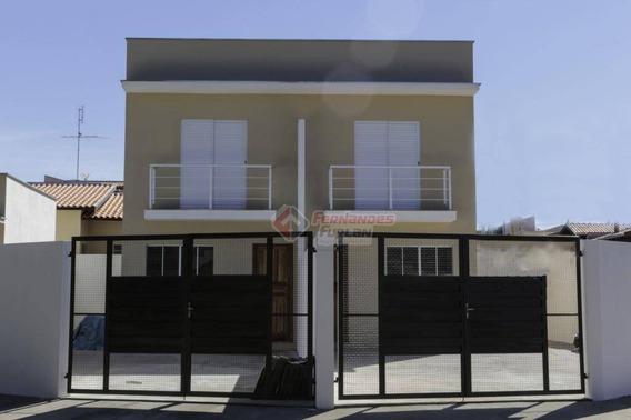 Casa Residencial À Venda, Nova Saltinho, Saltinho. - Ca0328