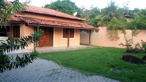 Casa Em Mata Paca, Niterói/rj De 175m² 4 Quartos À Venda Por R$ 600.000,00 - Ca215297