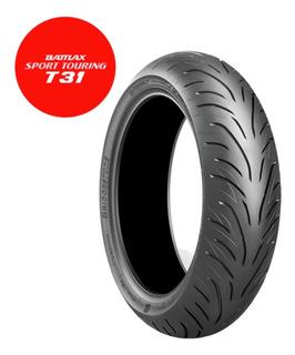 Llanta Para Moto 160/60-17 Bridgestone Sport Touring T31 Tl