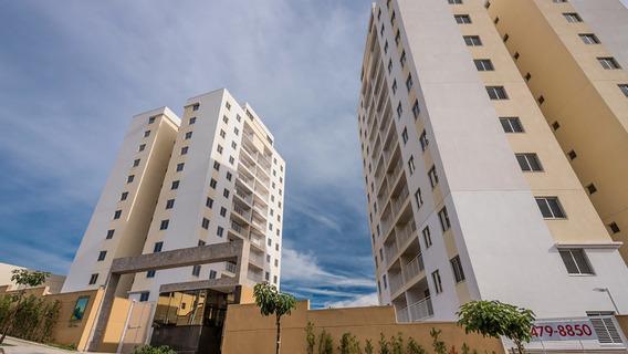 Apartamento 3 Quartos Bairro Castelo Bh