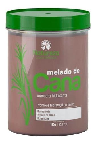 Melado De Cana 1k Natureza Cosmeticos