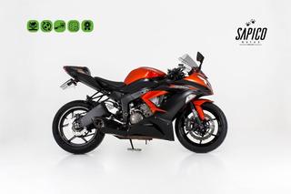 Kawasaki Ninja Zx 6 R 636