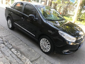 Fiat Grand Siena. Essence Dualogic 1.6 16v Flex, Hif8569