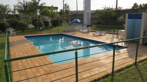 Imagem 1 de 30 de Casa Com 2 Dormitórios À Venda, 90 M² Por R$ 355.000,00 - Jardim Esmeralda - Rio Claro/sp - Ca0389