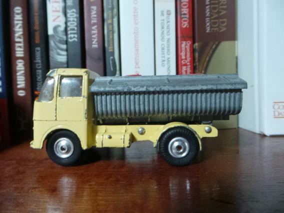 Brinquedo Corgi Miniatura Caminhão Raro Made In Britain 1959