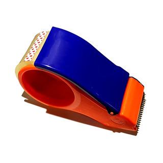 Suporte Aplicador Com Fita Adesiva 48mm X 50m P/ Embalagens