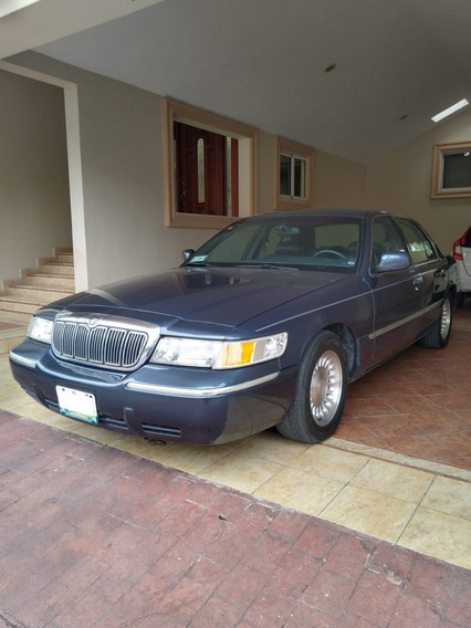 Ford Grand Marquis Ls 1998