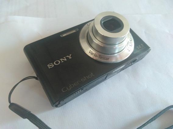 Camera Sony W320 14.1 Megapixel
