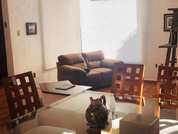 Renta Executive Home Queretaro, Casa Entera 1 Recámara