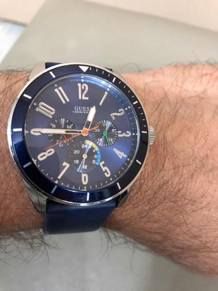 Relógio Guess , Original, Usado, Unisex,