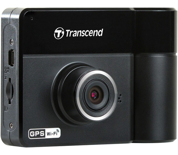 Dashcam Transcend Drivepro 520