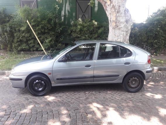 Renault Mégane Ii 1.6 Rn Expre