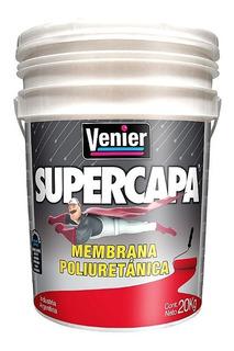 Membrana Liquida Venier Supercapa Poliuretano X 20 Kg - Alfa