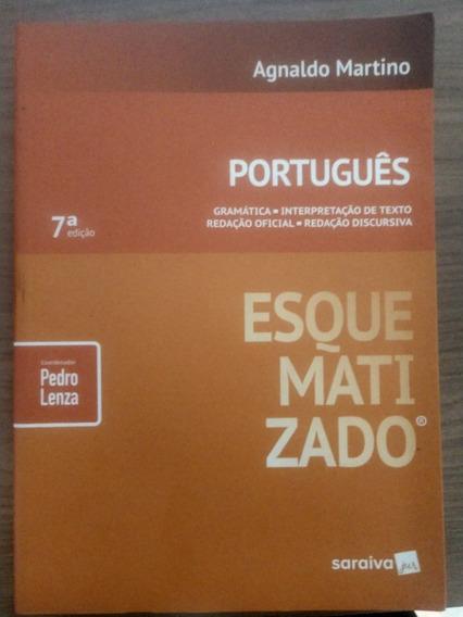 Português Esquematizado® - 7ª Edição De 2018: Gramática