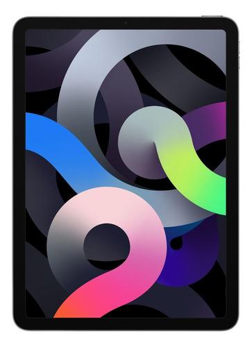 """Imagen 1 de 9 de Apple iPad Air de 10.9"""" WI-FI  256GB Gris espacial (4ª generación)"""