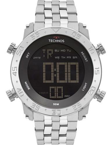 Relógio Technos Masculino Bjk006ab/1p