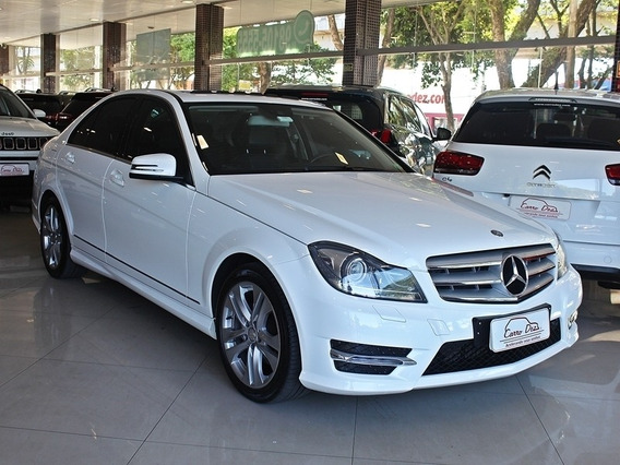 Mercedes-benz Classe 1.8 Cgi Avantgarde