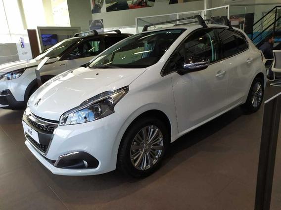 Peugeot 208 Allure Pure Tech Motor 1.2 2020